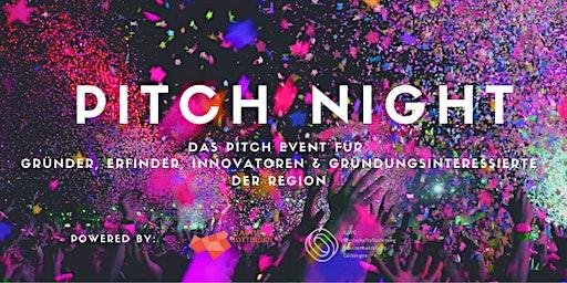 2. Göttinger Pitch Night