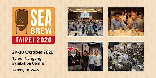 SEA Brew 2020