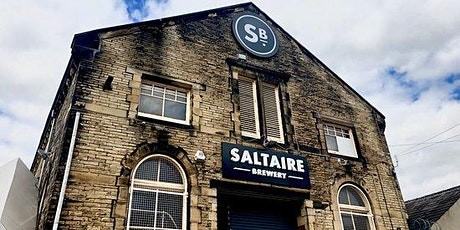 Saltaire Beer Club tickets