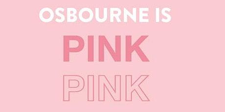 Drink Pink Brunch tickets