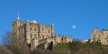 Bolsover Castle through the Ages tickets
