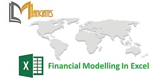 Financial Modelling in Excel  2 Days Training in Fredericksburg, TX