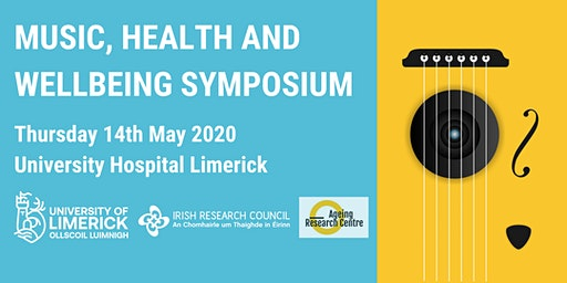 Music, Health and Wellbeing Symposium