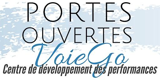 MATINÉE PORTES OUVERTES - VoieGo
