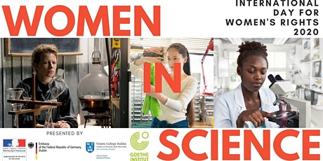 Women in Science - Film & Debate tickets