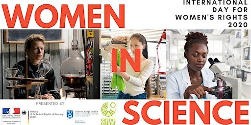 Women in Science - Film & Debate