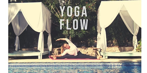 Cours Yoga FLOW : Wake up, relax and breath
