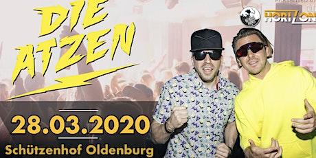 Die Atzen - LIVE Tickets