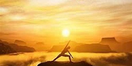Workshop on Holistic Yoga and Yogic Life tickets