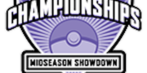 POKEMON VGC MIDSEASON SHOWDOWN MW MESTRE SPRING SERIES