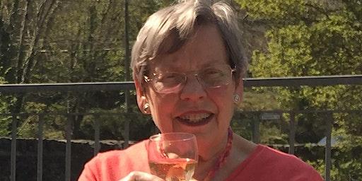 Noson i Ddathlu An Evenign to Celebrate - Frances Lynch Llywelyn
