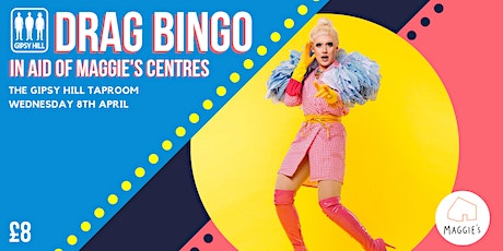 Drag Bingo at The Taproom tickets