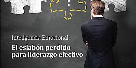 Inteligencia Emocional, 13 marzo 2020 entradas