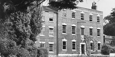 CANCELLED - House History Workshop at West Bridgford Library