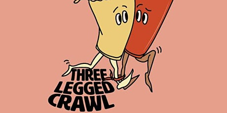 Three Legged Crawl tickets