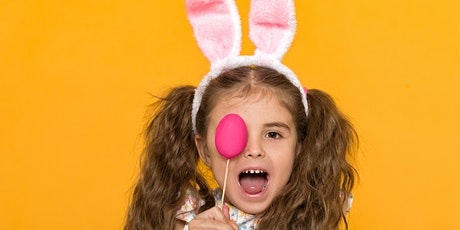 P&O Ferries Presents Easter Eggstravaganza tickets