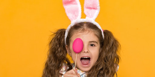 P&O Ferries Presents Easter Eggstravaganza