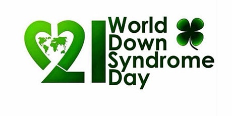 World Down Syndrome Day Celebration tickets