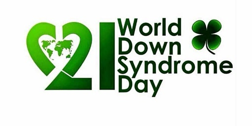 World Down Syndrome Day Celebration