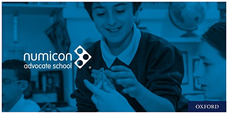 Numicon Advocate School KS1 Open Morning (Manchester) tickets