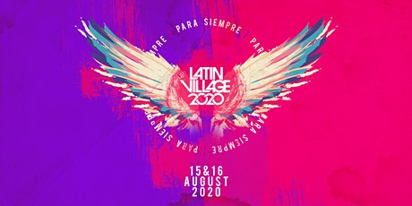 LatinVillage Festival 2020 tickets