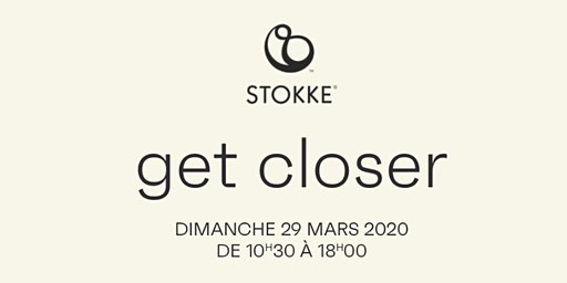 GET CLOSER ! Stokke au HOY Paris