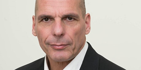 Hertfordshire Business School Annual Lecture:  Yanis Varoufakis tickets