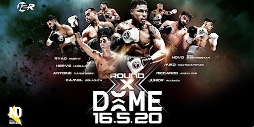 Dôme Boxing Night 10