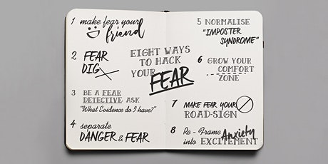 Fear Hack with Hilary Gallo tickets