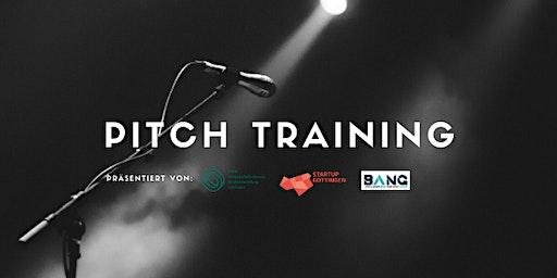 Pitch Training Camp