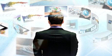 Jornada de eficiencia, productividad y optimización digital entradas