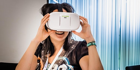 Using VR & AR in Higher Education tickets