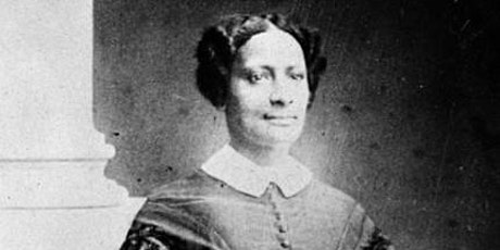 Sarah Parker Remond: Transatlantic Abolitionist and Women's Rights Activist tickets