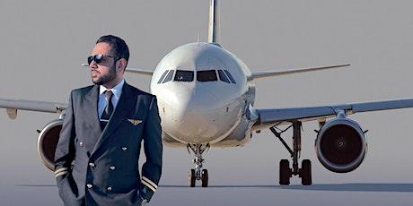 AIRLINE PILOT CAREER SEMINAR: BIRMINGHAM tickets