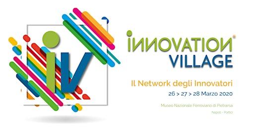 INNOVATION VILLAGE 2020