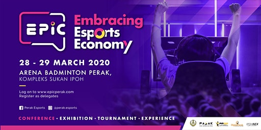 EPIC - Esports Professional Industry Conference