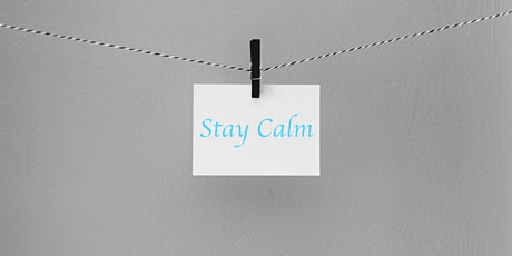 Stay Calm for Teenagers tickets