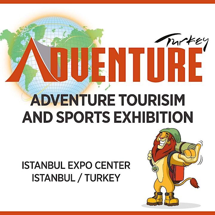 ADVENTURE TURKEY – OUTDOOR TOURISM & SPORTS EXHIBITION image