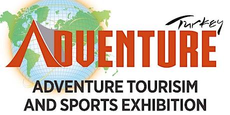ADVENTURE TURKEY – OUTDOOR TOURISM & SPORTS EXHIBITION billets