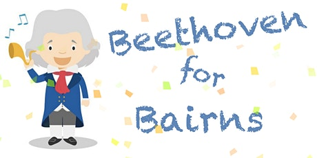 Beethoven for Bairns tickets