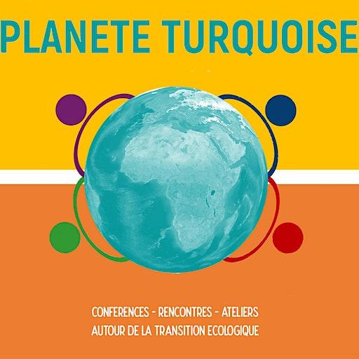 Association citoyenne Planète Turquoise logo