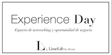 Experience day - Espacio de networking y oportunidad de negocio entradas