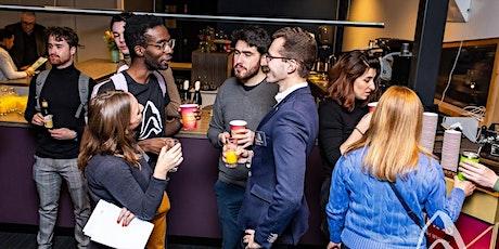 Startup Wednesday Drechtsteden tickets