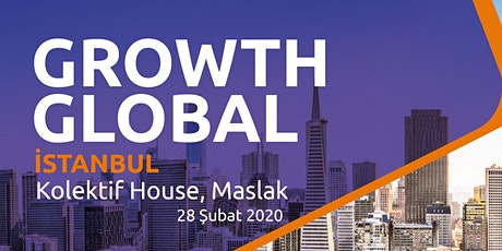 Growth Global #4 tickets