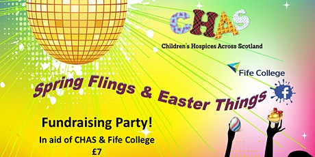 Spring Flings And Easter Things tickets