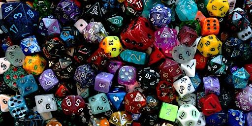 Eletiva 5 - RPG – O jogo da interpretação de personagens