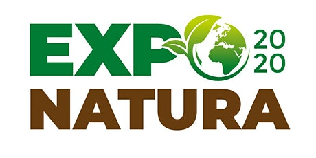 EXPONATURA – NATURAL, ORGANIC &  HEALTHY PRODUCTS EXHIBITION tickets