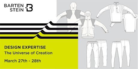 BARTENSTEIN Qualifier - Design Expertise Workshop No. 20SED-01 Tickets