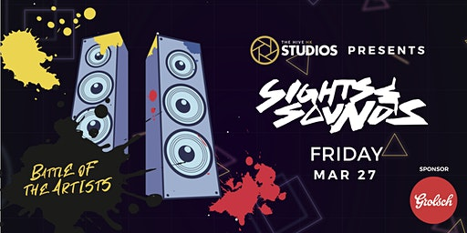 Sights & Sounds: Battle of the Artists