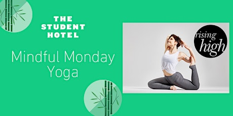 Mindful Monday Yoga Tickets